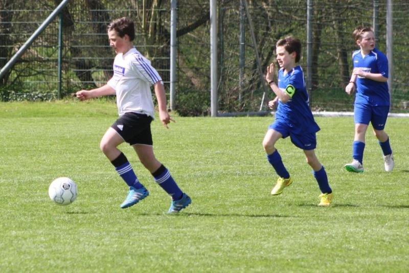 4.Spieltag: BaWa - SC Bad Bodendorf II 5:0 (2:0) Img_4522
