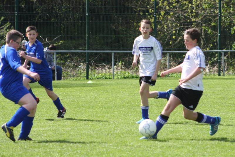 4.Spieltag: BaWa - SC Bad Bodendorf II 5:0 (2:0) Img_4524