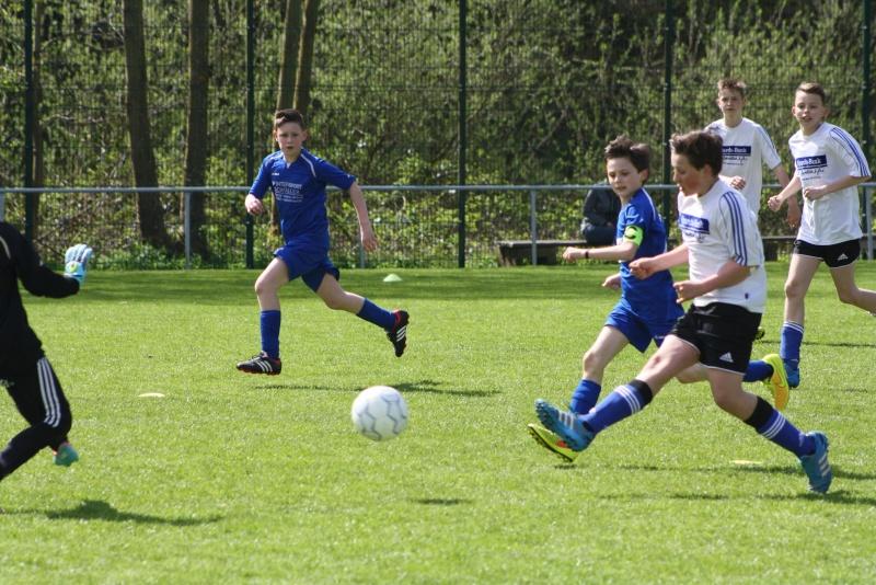 4.Spieltag: BaWa - SC Bad Bodendorf II 5:0 (2:0) Img_4525
