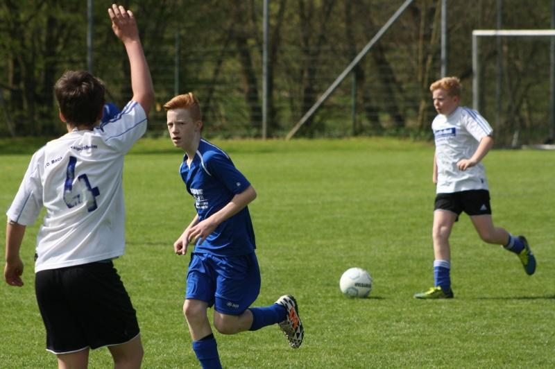4.Spieltag: BaWa - SC Bad Bodendorf II 5:0 (2:0) Img_4526
