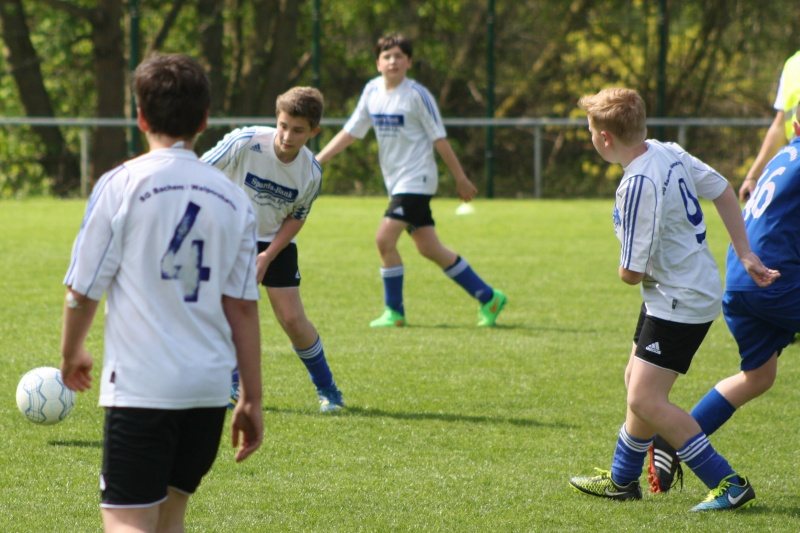4.Spieltag: BaWa - SC Bad Bodendorf II 5:0 (2:0) Img_4527