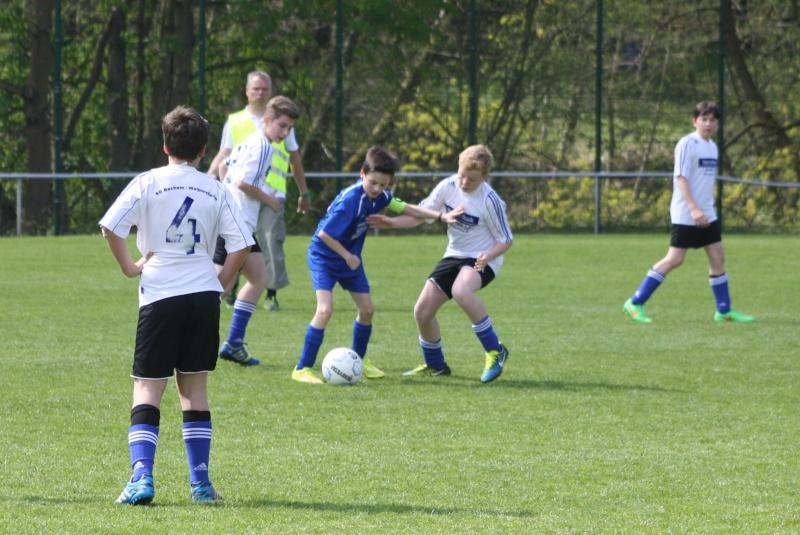 4.Spieltag: BaWa - SC Bad Bodendorf II 5:0 (2:0) Img_4528