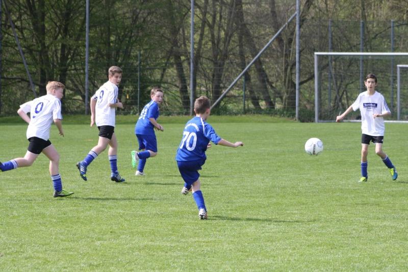 4.Spieltag: BaWa - SC Bad Bodendorf II 5:0 (2:0) Img_4529