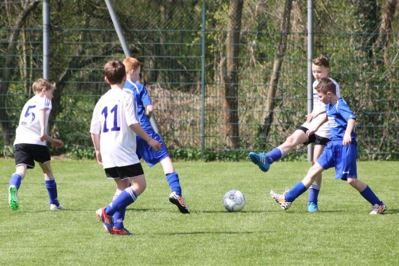 4.Spieltag: BaWa - SC Bad Bodendorf II 5:0 (2:0) Img_4533