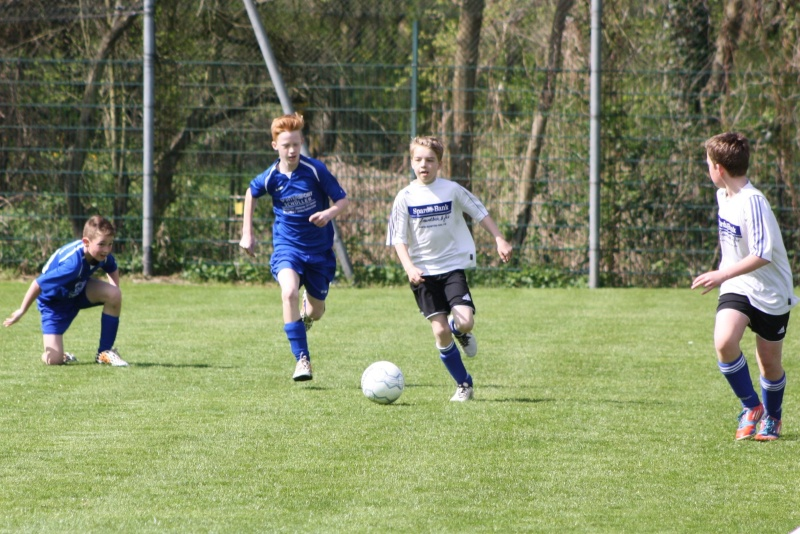 4.Spieltag: BaWa - SC Bad Bodendorf II 5:0 (2:0) Img_4535