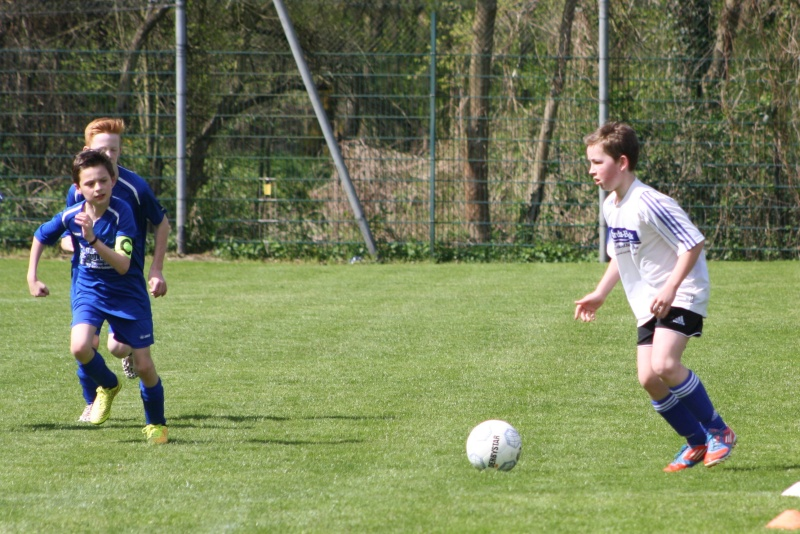 4.Spieltag: BaWa - SC Bad Bodendorf II 5:0 (2:0) Img_4536