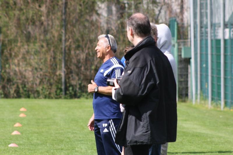 4.Spieltag: BaWa - SC Bad Bodendorf II 5:0 (2:0) Img_4538