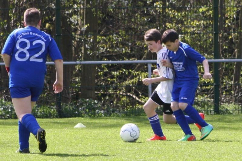 4.Spieltag: BaWa - SC Bad Bodendorf II 5:0 (2:0) Img_4542