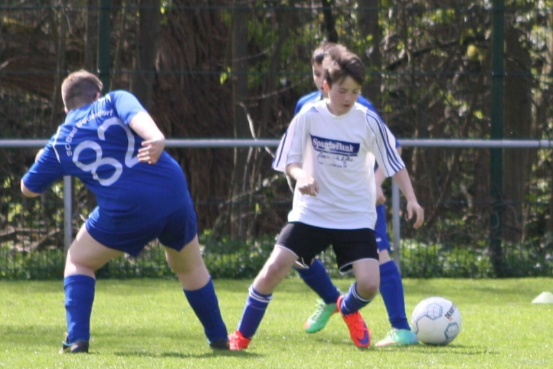 4.Spieltag: BaWa - SC Bad Bodendorf II 5:0 (2:0) Img_4543