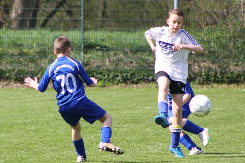 4.Spieltag: BaWa - SC Bad Bodendorf II 5:0 (2:0) Img_4545