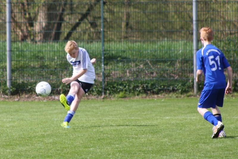 4.Spieltag: BaWa - SC Bad Bodendorf II 5:0 (2:0) Img_4550