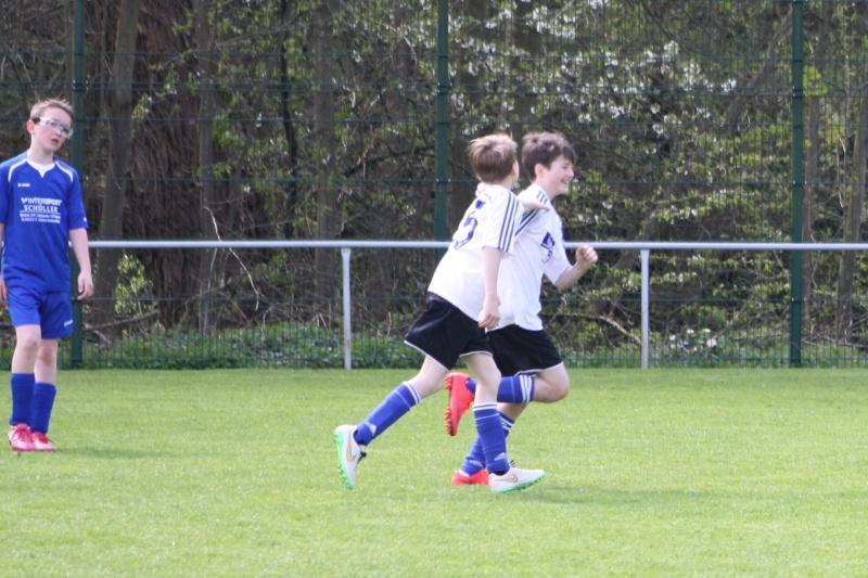 4.Spieltag: BaWa - SC Bad Bodendorf II 5:0 (2:0) Img_4551