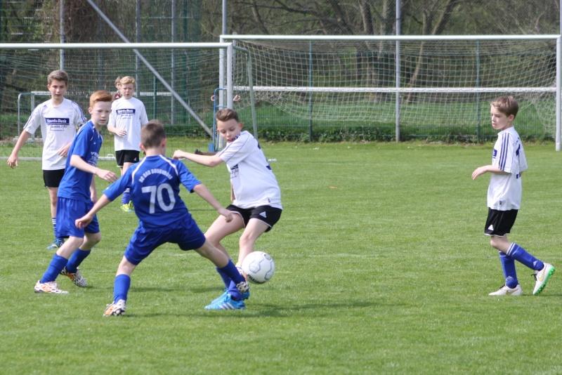 4.Spieltag: BaWa - SC Bad Bodendorf II 5:0 (2:0) Img_4552