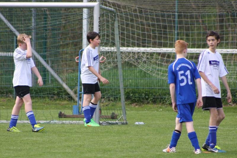 4.Spieltag: BaWa - SC Bad Bodendorf II 5:0 (2:0) Img_4557