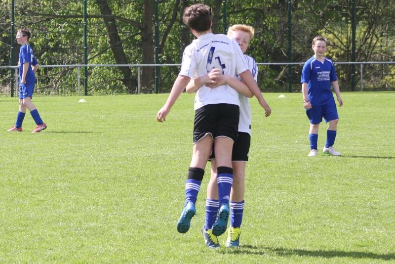 4.Spieltag: BaWa - SC Bad Bodendorf II 5:0 (2:0) Img_4565