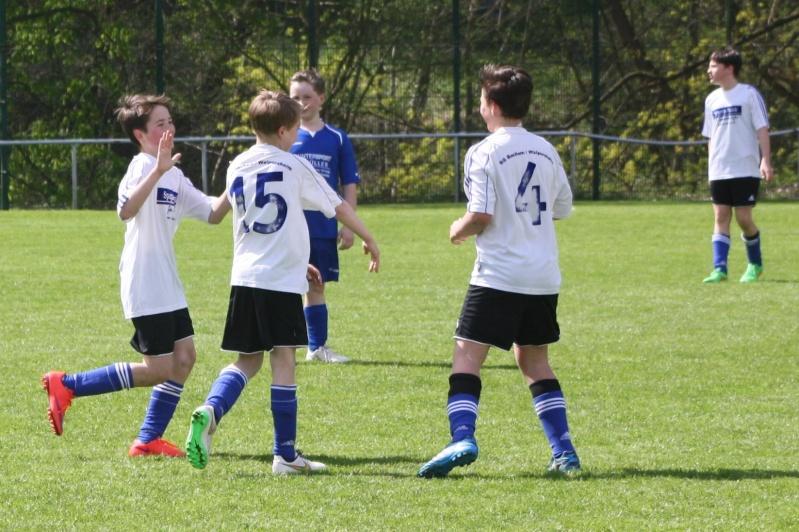 4.Spieltag: BaWa - SC Bad Bodendorf II 5:0 (2:0) Img_4566