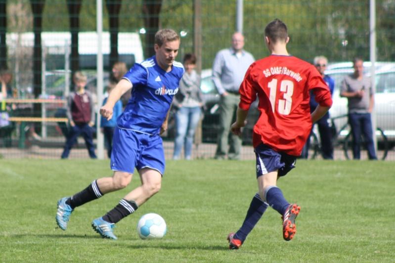 22.Spieltag: BaWa - SG Oberahrtal/Barweiler 4:2 (2:1) Img_4614