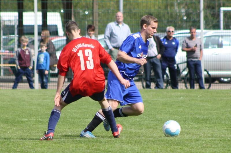 22.Spieltag: BaWa - SG Oberahrtal/Barweiler 4:2 (2:1) Img_4615