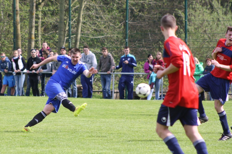 22.Spieltag: BaWa - SG Oberahrtal/Barweiler 4:2 (2:1) Img_4621