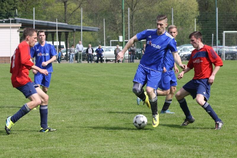 22.Spieltag: BaWa - SG Oberahrtal/Barweiler 4:2 (2:1) Img_4626