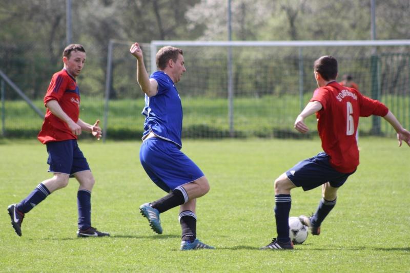 22.Spieltag: BaWa - SG Oberahrtal/Barweiler 4:2 (2:1) Img_4662