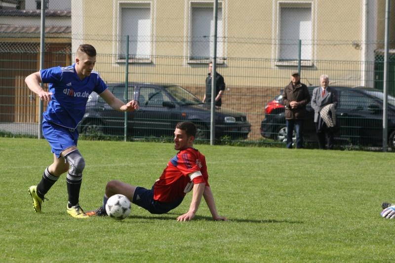 22.Spieltag: BaWa - SG Oberahrtal/Barweiler 4:2 (2:1) Img_4690