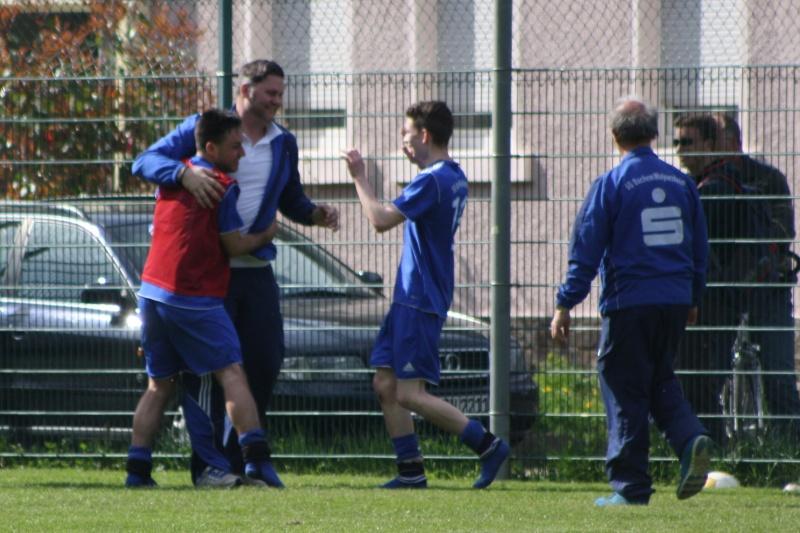 22.Spieltag: BaWa - SG Oberahrtal/Barweiler 4:2 (2:1) Img_4737