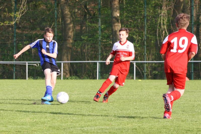 Testspiel: BaWa - Grafschafter SV 0:4 (0:0) Img_4751
