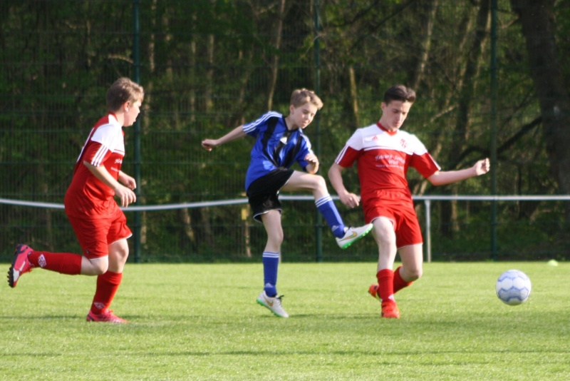 Testspiel: BaWa - Grafschafter SV 0:4 (0:0) Img_4752