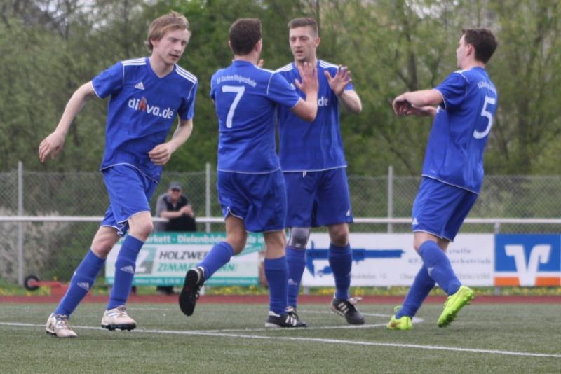 23.Spieltag: SV Oberzissen - BaWa 2:2 (1:2) Img_4822