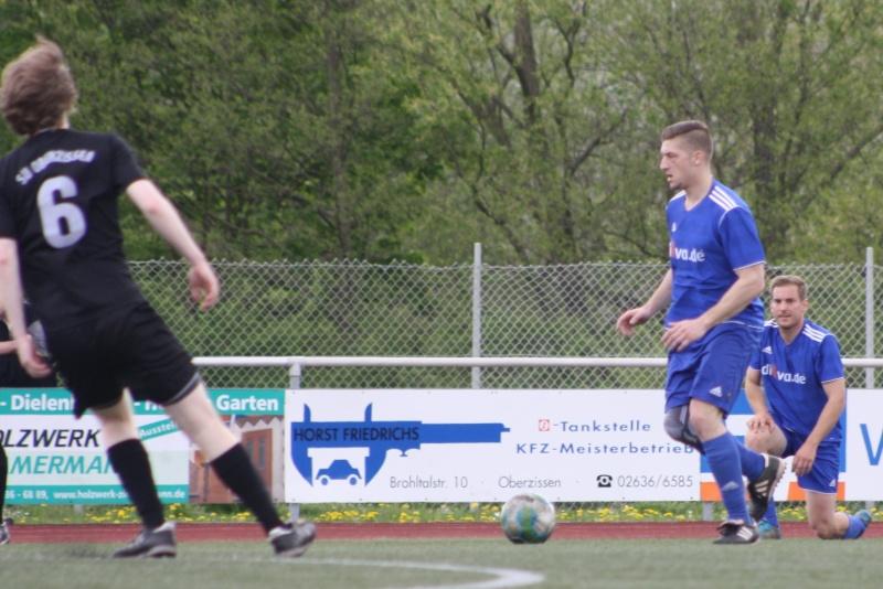 23.Spieltag: SV Oberzissen - BaWa 2:2 (1:2) Img_4826