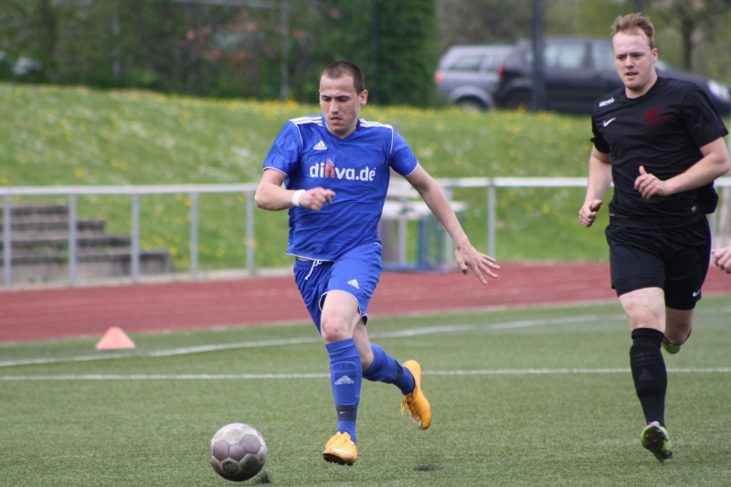 23.Spieltag: SV Oberzissen - BaWa 2:2 (1:2) Img_4841