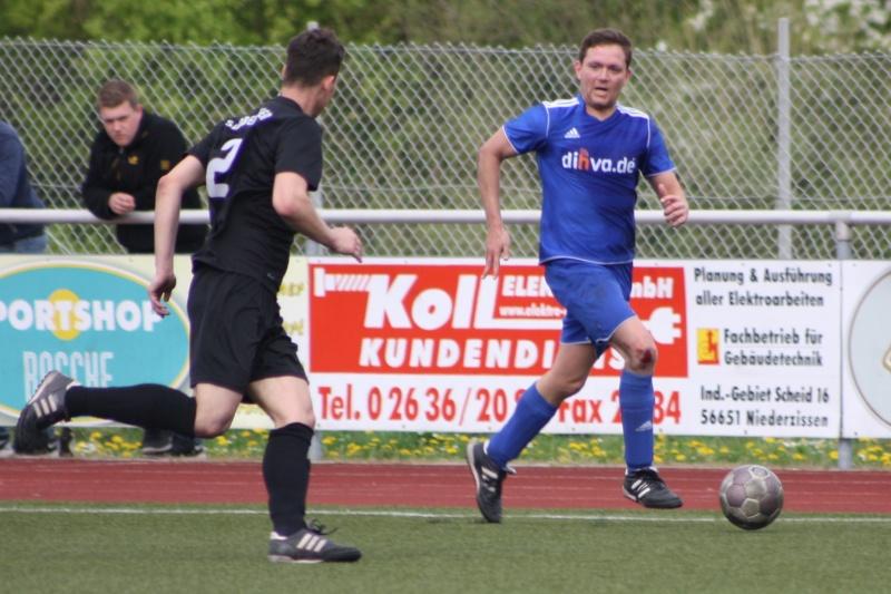 23.Spieltag: SV Oberzissen - BaWa 2:2 (1:2) Img_4853