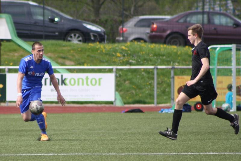 23.Spieltag: SV Oberzissen - BaWa 2:2 (1:2) Img_4856