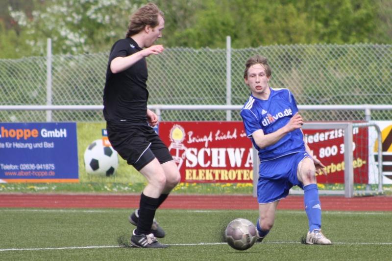 23.Spieltag: SV Oberzissen - BaWa 2:2 (1:2) Img_4911