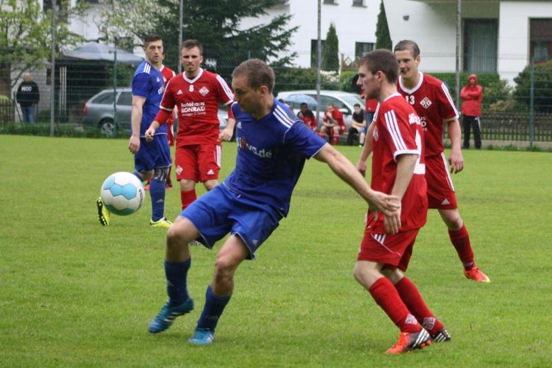 24.Spieltag: BaWa - Grafschafter SV II 4:2 (1:1) Img_5012