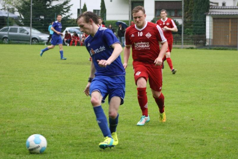 24.Spieltag: BaWa - Grafschafter SV II 4:2 (1:1) Img_5019