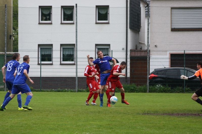 24.Spieltag: BaWa - Grafschafter SV II 4:2 (1:1) Img_5021