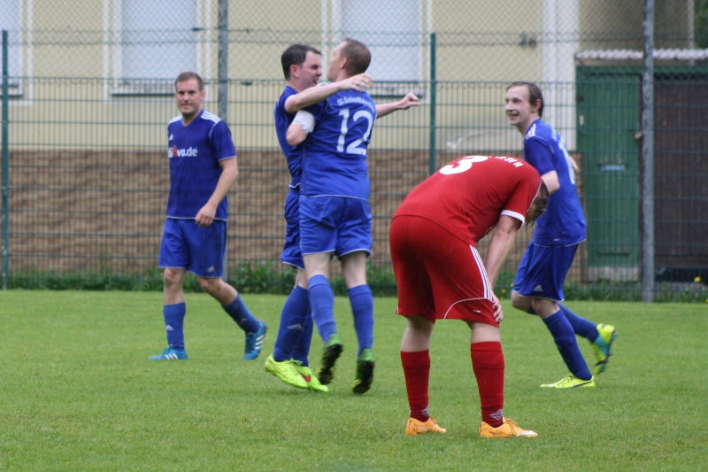 24.Spieltag: BaWa - Grafschafter SV II 4:2 (1:1) Img_5026