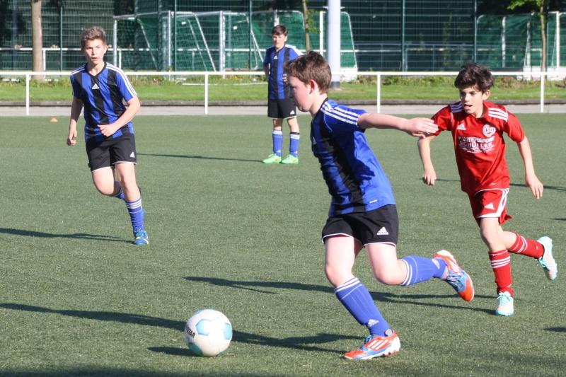 5.Spieltag: Ahrweiler BC II - BaWa 1:0 (0:0) Img_5051