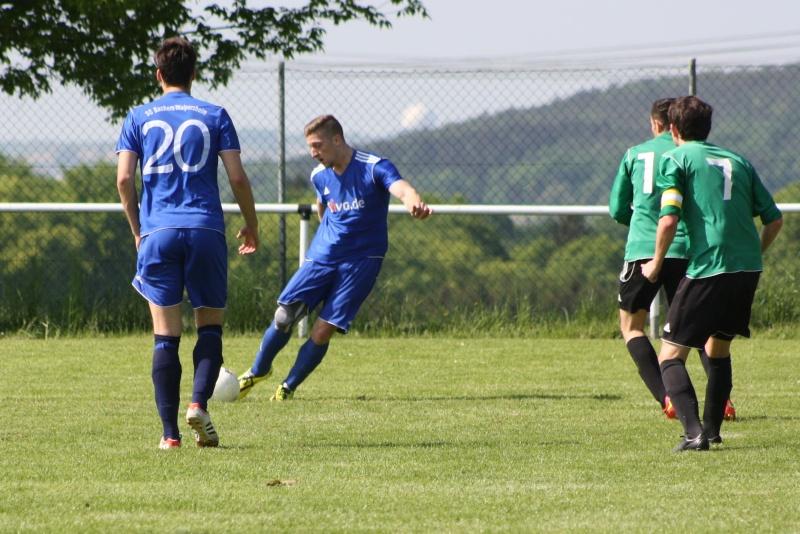 25.Spieltag: SG Franken/Königsfeld - BaWa 2:4 (0:0) Img_5131