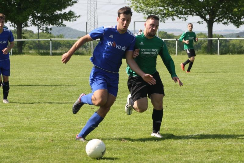 25.Spieltag: SG Franken/Königsfeld - BaWa 2:4 (0:0) Img_5138