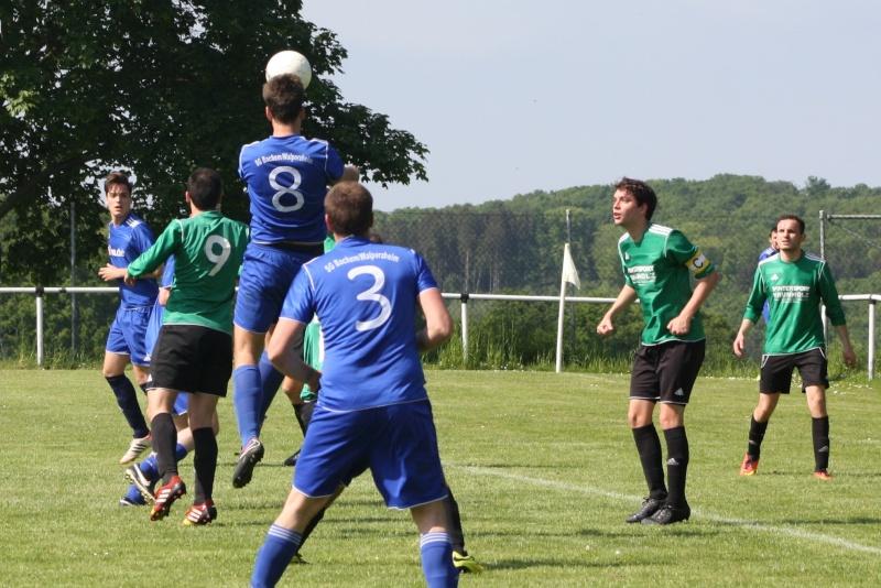 25.Spieltag: SG Franken/Königsfeld - BaWa 2:4 (0:0) Img_5142