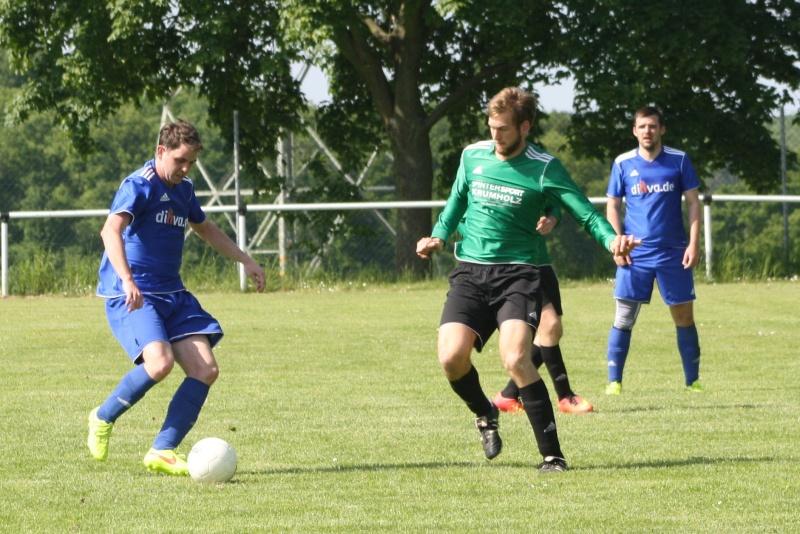 25.Spieltag: SG Franken/Königsfeld - BaWa 2:4 (0:0) Img_5143