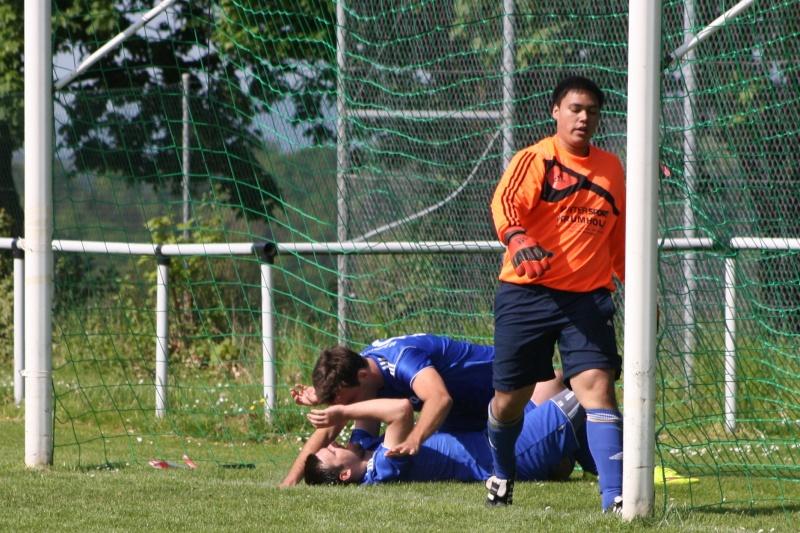 25.Spieltag: SG Franken/Königsfeld - BaWa 2:4 (0:0) Img_5148