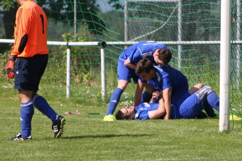 25.Spieltag: SG Franken/Königsfeld - BaWa 2:4 (0:0) Img_5150
