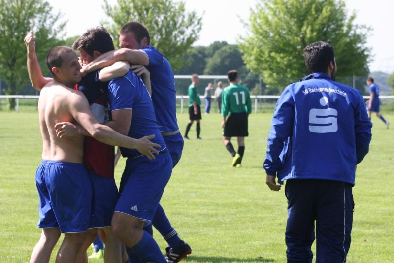 25.Spieltag: SG Franken/Königsfeld - BaWa 2:4 (0:0) Img_5161