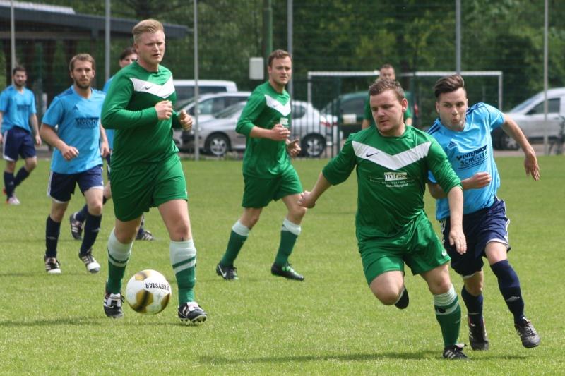 17. Spieltag: BaWa II - SV Oedingen 3:2 (1:1) Img_5166