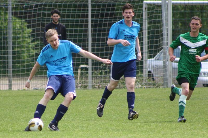 17. Spieltag: BaWa II - SV Oedingen 3:2 (1:1) Img_5172