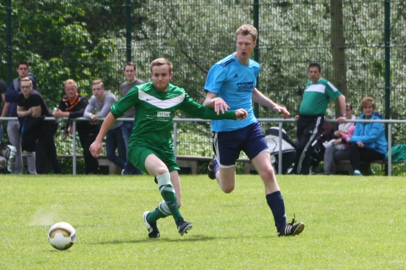 17. Spieltag: BaWa II - SV Oedingen 3:2 (1:1) Img_5173